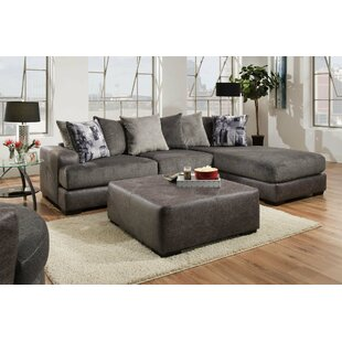 Williston Forge Cullison Sectional