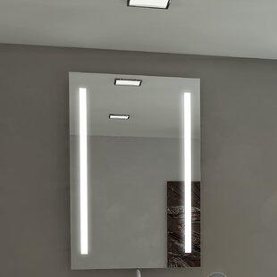 Orren Ellis Lency Bathroom/Vanity Mirror