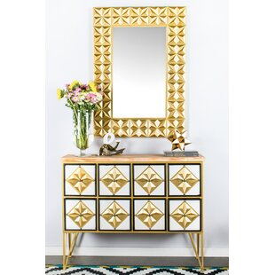 Statements by J Kate Lyn Console Table