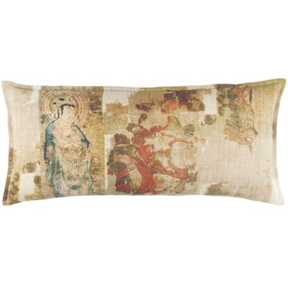 MODERN CONTEMPORARY  LUXURY ACCENT PILLOW COVER 26 X 16
