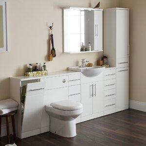 Badezimmer-Set von Kartell