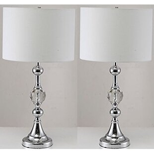 Brightlands Ultra Exquisite Classy 30 Table Lamp (Set of 2)