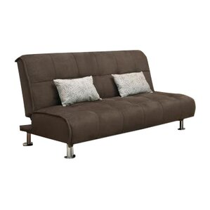 Latitude Run LDER4394 Cyrus Sleeper Sofa