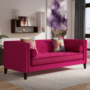 Willilams Classic Modern Sofa by Brayden Studio