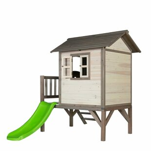 Sunny Lodge XL Playhouse By Freeport Park