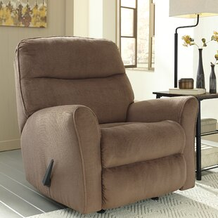 Red Barrel Studio Savas Manual Rocker Recliner