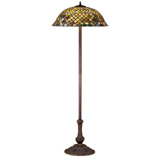 Robert Louis Tiffany Lamp Wayfair