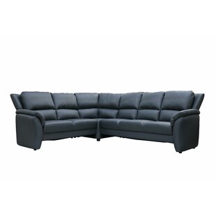 Tinker Reversible Corner Sofa Bed By 17 Stories