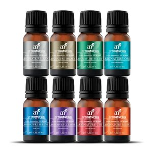Top 8 Oil Blend Set (Set of 8)