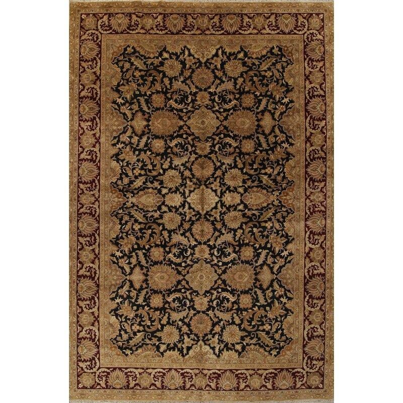 Persian Style Wool Area Rugs Area Rug Ideas