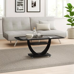 Lia Coffee Table With Storage By Zipcode Design