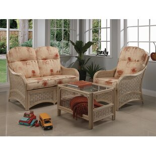 Jose Conservatory Configurable Sofa Set By Beachcrest Home