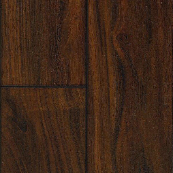 Mannington Revolutions 5 X 51 X 8mm Walnut Laminate Flooring In