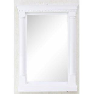 Wall Mirror By Legion Furniture