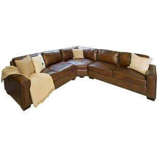 Elements Fine Home Furnishings Carlyle Sectional