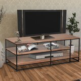Cherise TV Stand for TVs up to 70 by Union Rustic