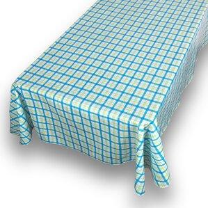 Superb Uguna Country Check Tablecloth