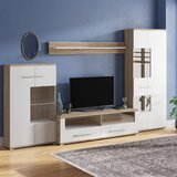 Caverly Entertainment Center for TVs up to 65 by Orren Ellis
