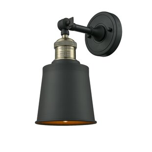 Innovations Lighting Addison 1-Light Bath Sconce