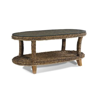 St Kitts Coffee Table by ElanaMar Designs