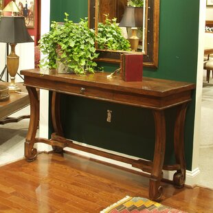 Eastern Legends Siena Console Table