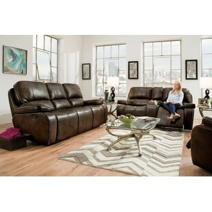 Huckabee Reclining Sofa