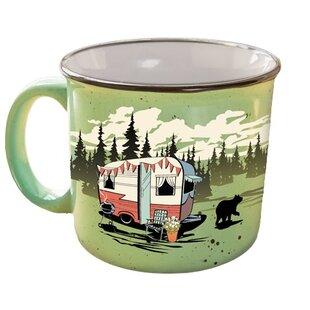 Crete Coffee Mug