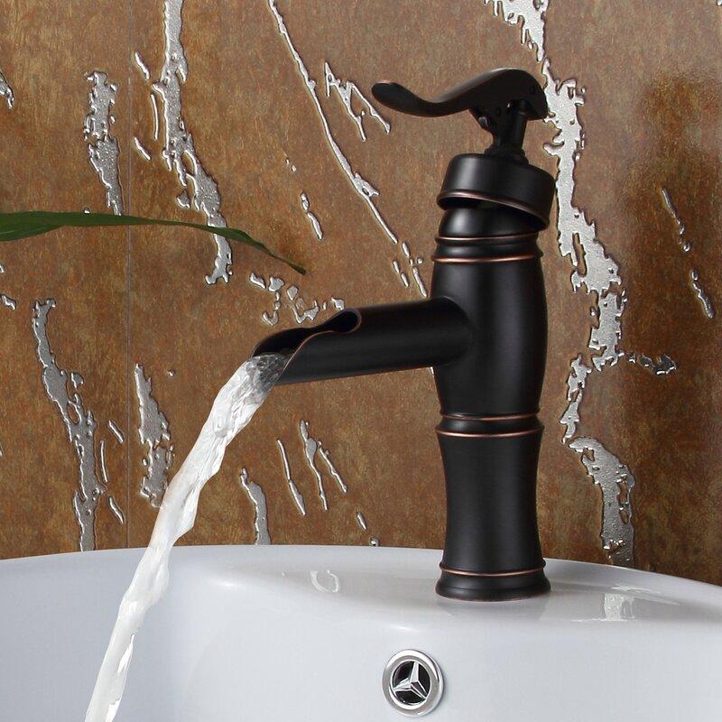 Bathroom Faucets That Look Like A Pump elite vintage single handle bathroom water pump faucet & reviews
