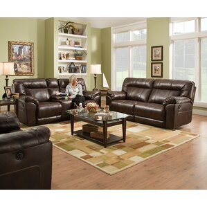 Colwyn Configurable Living Room Set by Darby Home Co