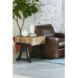 Trestle End Table by Magnolia Home