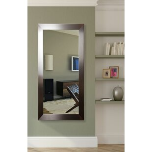 Where buy  Made Wall Accent Mirror By Latitude Run