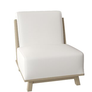 Conway Lounge Chair by Maria Yee