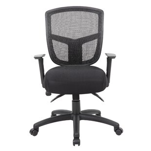 Mesh Task Chair by Symple Stuff 2019 Sale