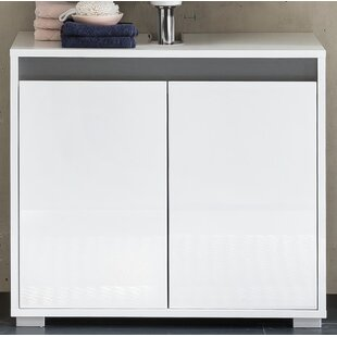 Tollison 67 X 60cm Under Sink Cabinet By Metro Lane