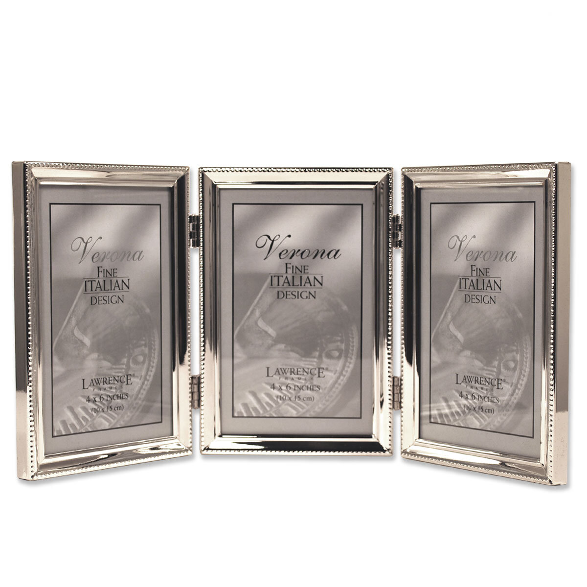 Silver Wedding Picture Frames You Ll Love In 2021 Wayfair