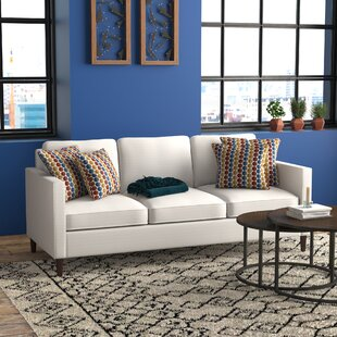 Best Del Lago Ivy Sofa by Langley Street Reviews (2019) & Buyer's Guide