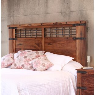 Artisan Home Furniture Panel Headboard