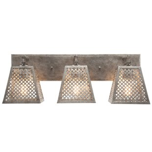 17 Stories Giusto 3-Light Vanity Light