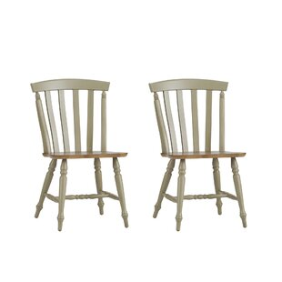 Cher Side Chair (Set of 2) by Rosalind Wh..