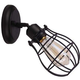 Beldi Lancy 1-Light Semi Flush Mount