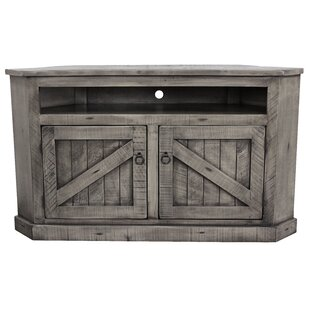 Benji Rustic TV Stand for TVs up to 55