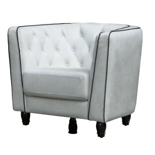 DG Casa Warwick Barrel Chair
