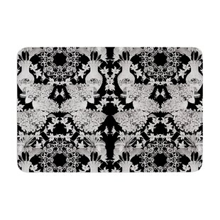 Versailles by DLKG Design Bath Mat