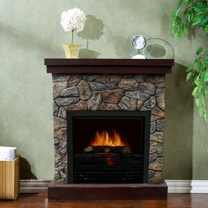 Telluride Electric Fireplace