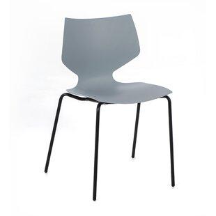 Aveline Stacking Garden Chair Image