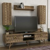 Herod TV Stand for TVs up to 78 by Corrigan Studio®