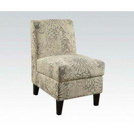 Monica Slipper Chair by Winston Porter