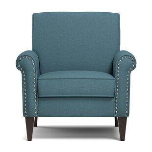 Winston Porter Cleavenger Armchair