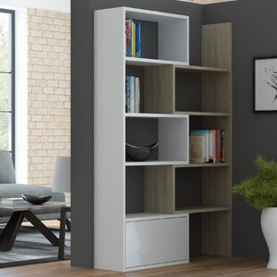 Valery Bookcase By Ebern Designs