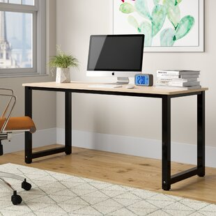 Byxbee Plain Desk by Symple Stuff Wonderful
